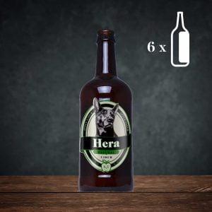 Sidra de Hera Cider con sabor Natural de 8,5º
