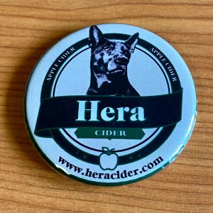 Abrebotellas de Hera Cider